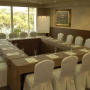 Manteles para eventos ejecutivos y corporativos